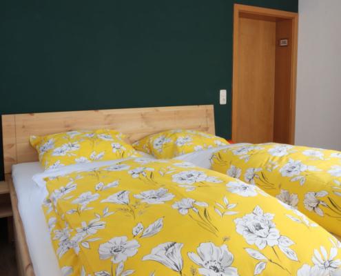 Ferienwohnung Köst Hainichen, Schlafzimmer